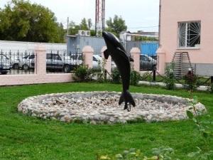 """Где находится тюрьма """"Черный дельфин""""?"""
