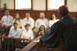 Про присяжных заседателей