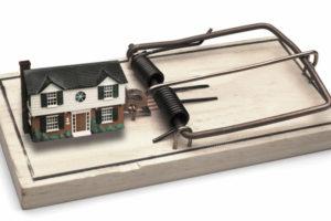 Обман с продажей недвижимости