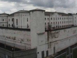 История строительства тюрьмы