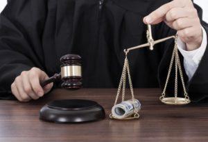От чего зависит цена услуг защитника?