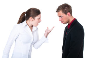 В чем отличия от оскорбления?
