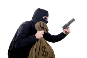 Понятие и виды грабежа