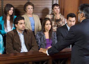 Кто такие присяжные заседатели?