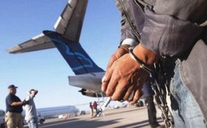 Экстрадиция в международном праве