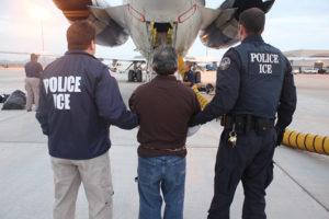 Условия выдачи иностранного преступника