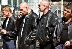 Организованная преступная группа - признаки