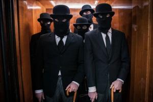 Кража группой лиц по предварительному сговору