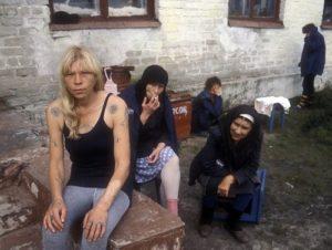 Самые страшные учреждения для женщин в Мордовии