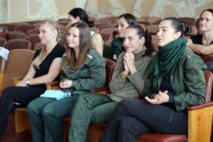 Жизнь и быт в женских тюрьмах