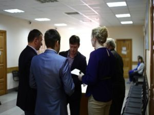 Как проходит подготовка к судебному заседанию?