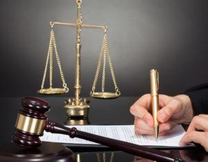 Замена уголовного срока осужденному