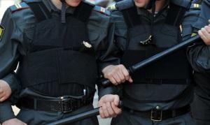 Превышение должностных полномочий сотрудником полиции