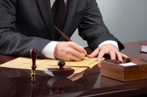 Определение и уголовно-правовая характеристика нарушения