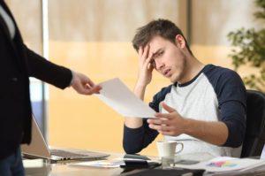 Каковы её последствия при трудоустройстве?