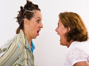 Наказание за оскорбление личности