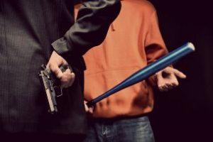 Понятие в уголовном праве
