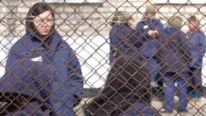 Жизнь и работа в женских тюрьмах