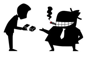 Вымогательство: состав преступления