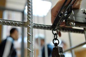 Наказание по российскому законодательству