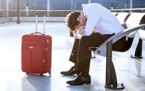 Можно ли осужденному выезжать за границу?