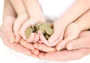 На какие нужды можно использовать деньги?