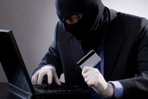 Где чаще всего люди сталкиваются с мошенничеством?