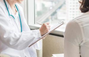 Специальные определяющие медицинские показатели