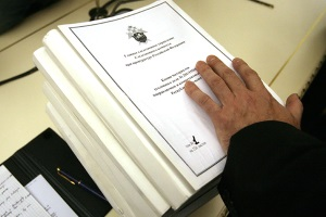 Основания прекращения уголовного дела и уголовного преследования