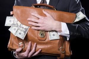 Санкции для ИП