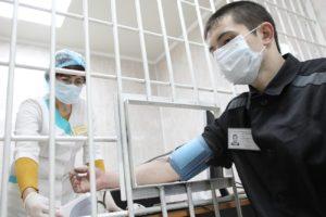 Тюремная медицина