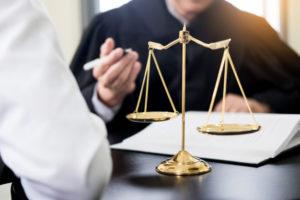 Судебная практика и статистика