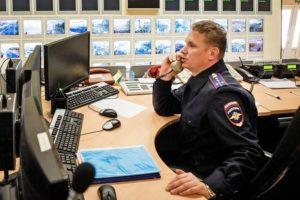 Действия полиции по поиску пропавшего телефонного аппарата