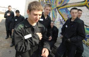 Статистика по преступлениям подростков в России