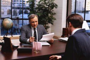 Как подать претензию работодателю?
