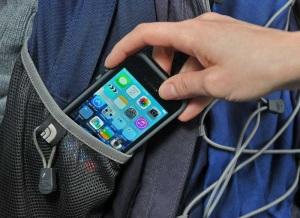 Украли телефон: что делать?