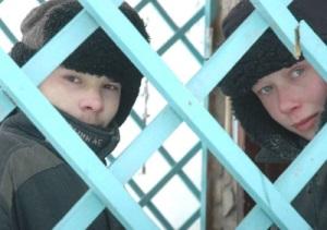 Колонии для несовершеннолетних в России