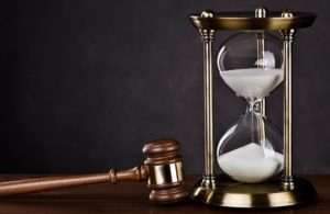 Со дня совершения преступления: исковая давность