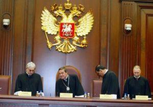 Судья - кто это и кто может им быть?