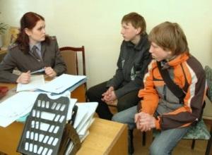 Детская комната милиции: за что ставят на учет?