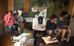 Организация наркопритона: что будет?