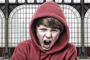 Несовершеннолетние нарушители - ответственность