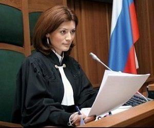 Судья в РФ - кто это?