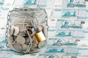 Способы отмывания денег в России