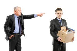 Что такое дисквалификация: понятие