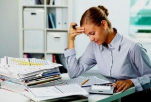 Обязанности главного бухгалтера на предприятии