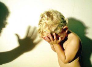 Что грозит за избиение ребёнка?
