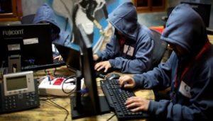 Ответственность киберпреступников