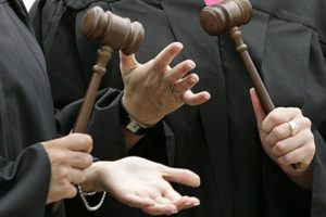 Уголовное наказание и другие санкции