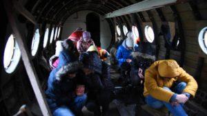 Что делать при захвате самолета террористами: правила